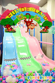 birthday party venues for kids places for kids birthday delhi funderland india kids