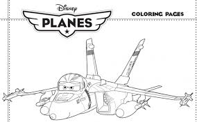5 best images of disney planes coloring pages printable free