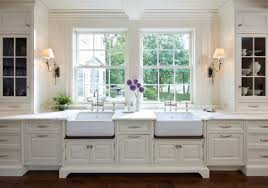 Black Farmers Sink by 50 Amazing Farmhouse Sinks To Make Your Kitchen Pop Home