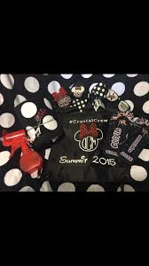 summit swag bag goody bag filled with gifts for your summit cheer