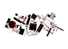 Architectural Diagrams Umberto Bellardi Ricci This Abstracted Plan Diagram Of The