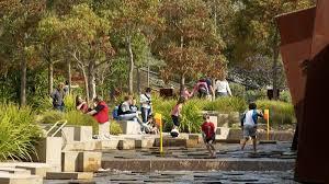Geelong Botanic Gardens by Royal Botanic Gardens Victoria Cranbourne Gardens Attraction