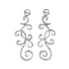 earring jackets earring jackets redesigning the earrings styleskier
