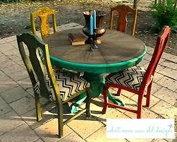 unusual c coast paradise cove retro metal arm chair hayneedle