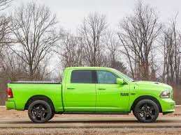 2017 ram 1500 sublime sport limited edition launched kelley blue