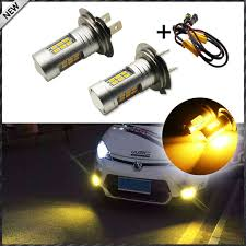 led replacement light bulbs for cars jdm gold yellow 3000k led h7 led replacement bulbs for car daytime