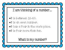 place value mystery number place value worksheets place value worksheets mystery number
