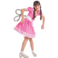 Pink Panther Halloween Costume Buy Wind Doll Costume Girls