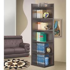 Redford White Corner Bookcase by Low Black Bookcase Tags 41 Archaicawful Low Black Bookcase