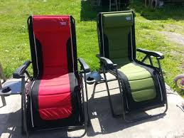 timber ridge zero gravity chair with side table timber ridge anti gravity lounge chair with side table sports