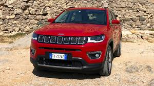 red jeep compass jeep compass 1 4 limited test u0026 review drive u0026 ride