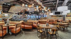 Urban Bar And Kitchen Las Vegas Strip Restaurants Tom U0027s Urban New York New York