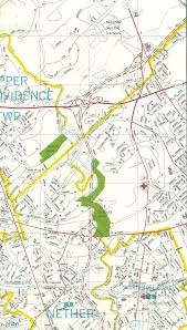 I 95 Map 1976 Delaware County Map Scans And Notes
