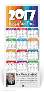 2017 calendar cards harrison greetings business greeting cards