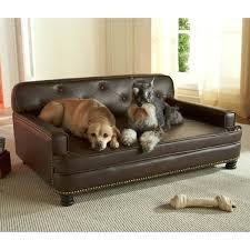 canapé lit pour chien canape pour chien pas cher canapac lit pour chien ou baroque