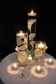 candle centerpiece wedding emejing floating candle centerpieces for weddings pictures
