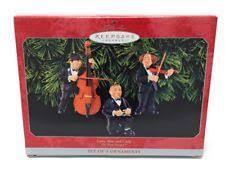 three stooges ornaments ebay