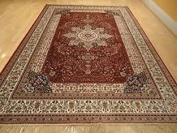 6x8 Area Rug Luxury Silk Tabriz Area Rugs 8x11 Traditional Silk Rug