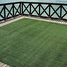Outdoor Grass Rug Outdoor Turf Rug Green 10 X 15 Several Other