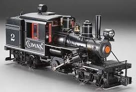 g scale model diesel locomotives