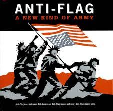 Design A Flag Free Free Nation Anti Flag