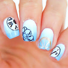 alice through the looking glass nail art nail art gallery