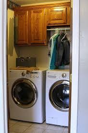 glam laundry room makeover for under 300 hometalk