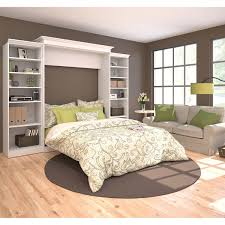 Two Twin Beds In Small Bedroom Wall Beds Costco