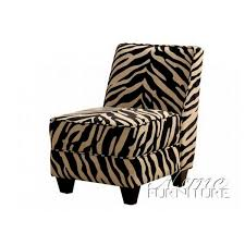 hometrends accent chair zebra print walmart zebra print chair for