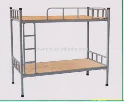 double decker metal bed crowdbuild for