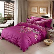 popular king size pure cotton bed set buy cheap king size pure