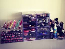 makeup collection how i organize youtube