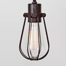 wire light bulb cage oval wire bulb cage lighting accessory flea market rx