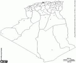 political maps of africa countries coloring pages printable games
