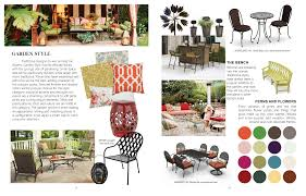 Design Styles 2017 Outdoor Furniture Trends On Behance