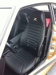 nissan 260z engine genuine u0026 synthetic leather interior pkgs for 240z 260z 280z