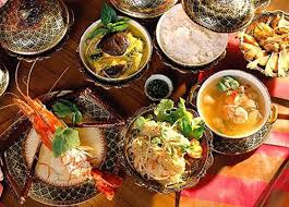 cuisine tha andaise la cuisine thaïlandaise canada