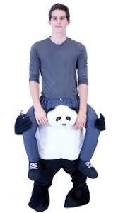 Panda Bear Halloween Costumes Panda Costume Panda Bear Costume Panda Halloween Costumes