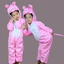 Pig Halloween Costume Baby Pig Costume Child Pig Costume Child Sale