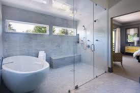 wet room bathroom home interior design