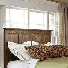 Diy Wood Panel Wall by Creative Wood Panel Headboard Make A Simple Wood Panel Headboard