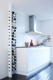 kitchen wine rack ideas best 25 kitchen wine racks ideas on small kitchen