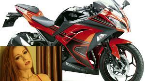 2014 kawasaki ninja 300 paint schemes w tbr exhaust sound the