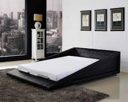 bedrooms king size bed nova black king size faux leather bed frame