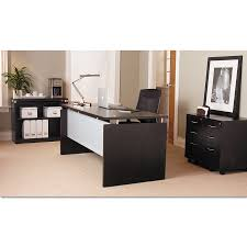 72 inch desk with drawers modern desks skye espresso 72 inch desk eurway