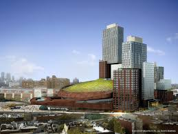 asla green roof loversiq