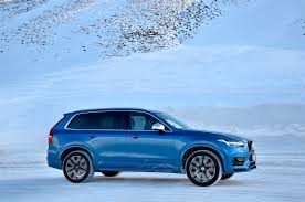 volvo xc90 excellence starts at 105 895 motor trend 100 volvo cars usa volvo concept coupé a glimpse into the
