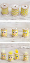 Easter Decorations Chicks by Best 25 Easter Crafts For Adults Ideas On Pinterest Diy Easter