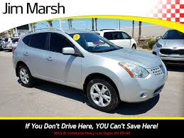 nissan rogue under 10000 las vegas used car bargain inventory under 15k