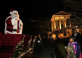 Oglebay Christmas Lights by Three Storybook Towns That Take Christmas To The Next Level